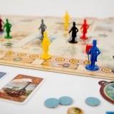Интересные настольные игры - какие они бывают?