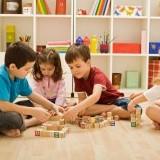 Как выбрать игры для детей 4-5 лет
