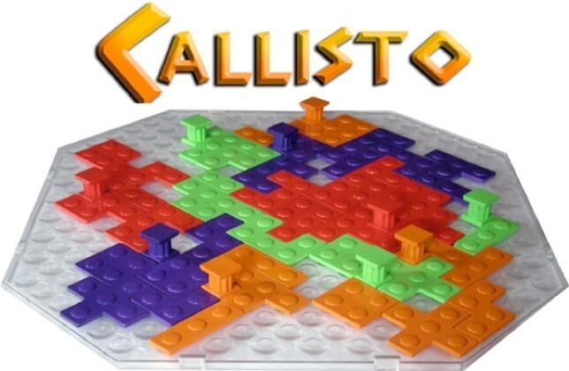 Каллисто (Callisto)