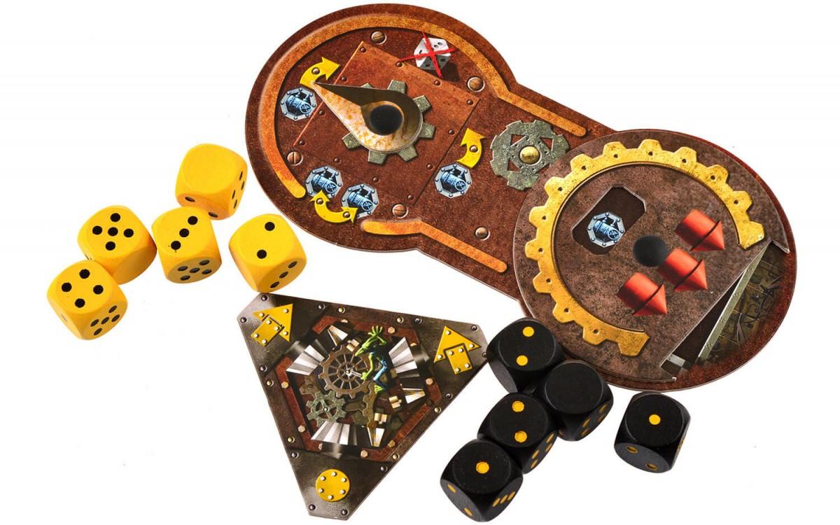 Настольная игра Magellan Зов джунглей MAG00697