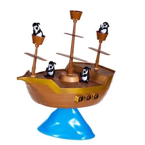 Настольная игра Не раскачивай лодку!