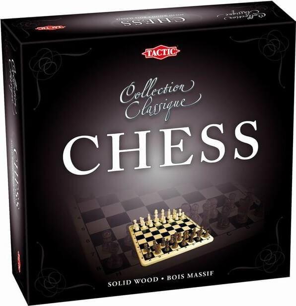 Шахматы. Коллекционная версия