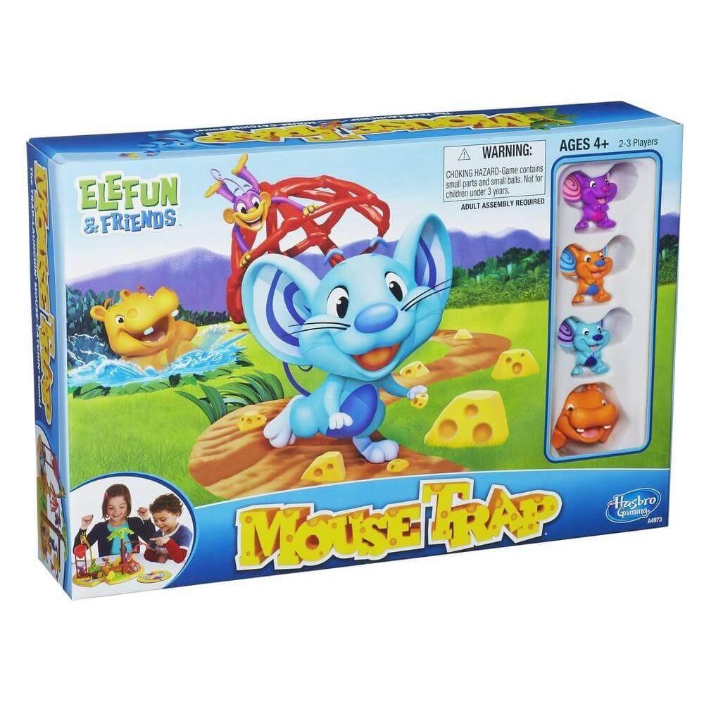 Мышеловка Hasbro
