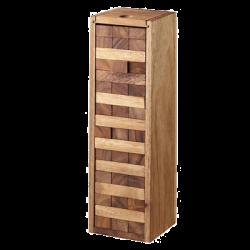 Thai wood. Дженга М 23,5 см