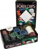Holdem Light 100, набор для игры в покер