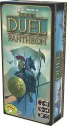7 Чудес Дуэль: Пантеон