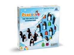 Земля пингвинов