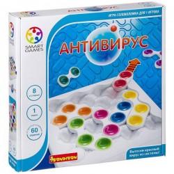 Головоломка Антивирус