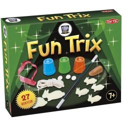 Набор фокусов Fun Trix
