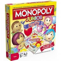Монополия для детей Вечеринка