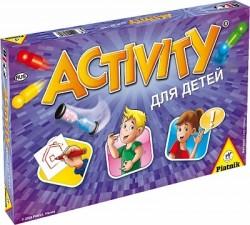Активити (Activity) для детей