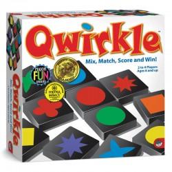 Квёркл (Qwirkle)