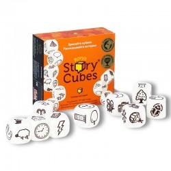 Кубики Историй (Rory's Story Cubes Original)