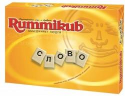 Руммикуб c Буквами