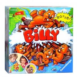 Настольная игра Веселый бобер (Billy)