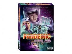 Пандемия: В лаборатории (дополнение)