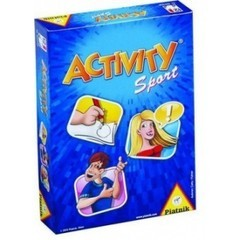 Активити: Спорт