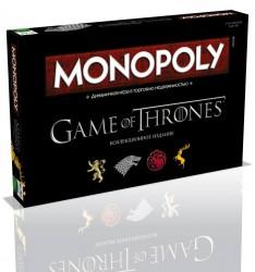 Монополия Игра престолов