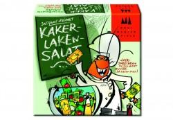 Тараканий салат (Kakerlaken salat)