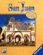 Настольная игра Сан Хуан (San Juan)