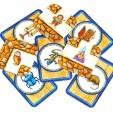 Настольная игра Сумасшедший лабиринт (The Amazing Labyrinth)