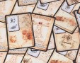 Загадка Леонардо. Quintis Fontis   пятый ключ