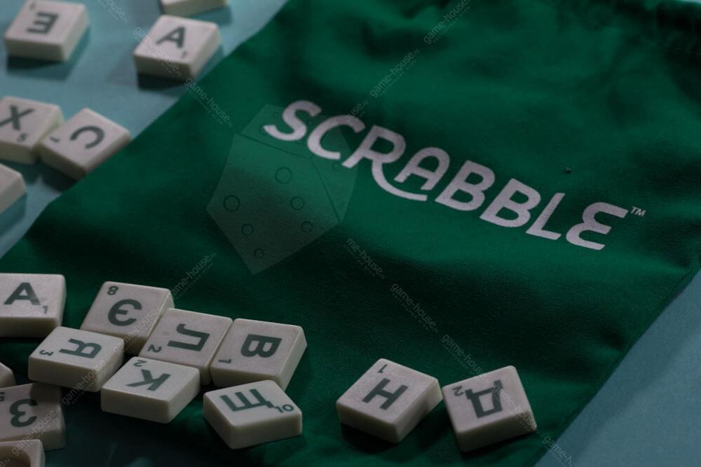 Скрэббл/Скрабл (Scrabble)