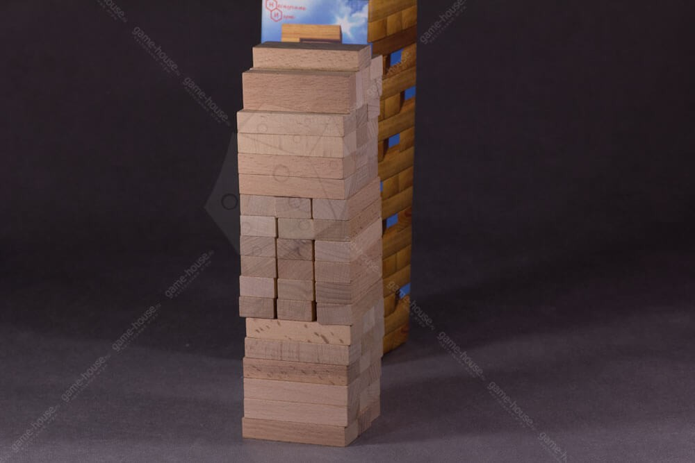 Башня Бэмби