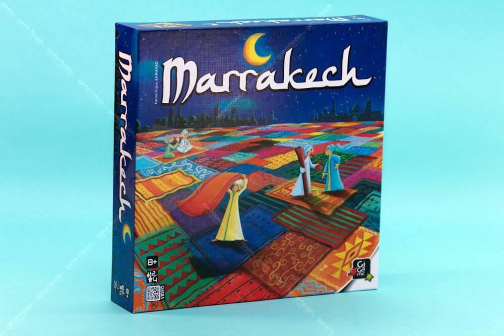 Марракеш