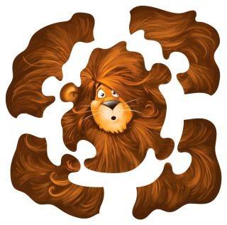 Львиная стрижка