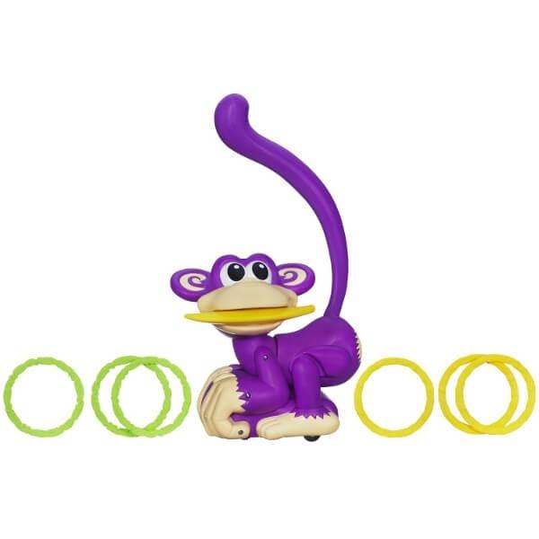 Озорная обезьянка Чики