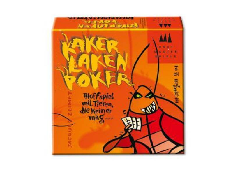 Тараканий покер (Kakerlaken poker)