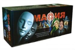 Мафия, подарочный набор