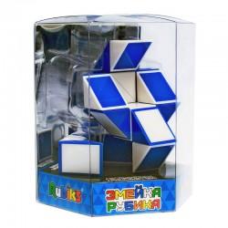Змейка Рубика большая 24 элемента