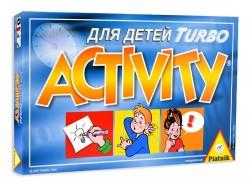 Активити (Activity) для детей Турбо
