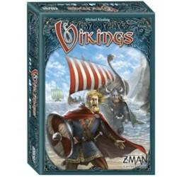 """Настольная игра """"Викинги"""" (Vikings)"""