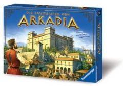 Настольная игра Аркадия (Arkadia)
