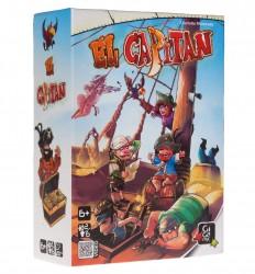 Эль Капитан (El Capitan)
