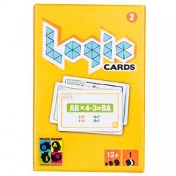 Логические карточки 2 (Logic Cards 2)
