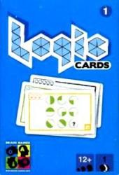 Логические карточки 1 (Logic Cards 1)