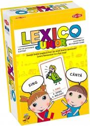 Учим Английский Для детей (Lexico)