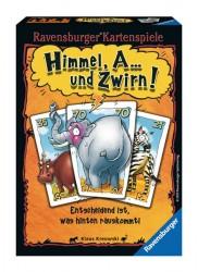 Черт побери! (Тысяча чертей) или Полная за…сада! (Himmel, A... und Zwirn!)