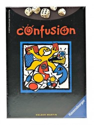 Перепутаница (Confusion '07)