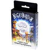 Nightmarium (Kickstarter)