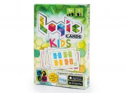 Логические карточки для детей