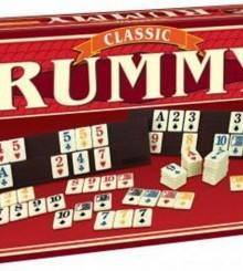 Рамми (Rummy)