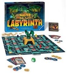 Настольная игра Мастер Лабиринт (Master Labirinth)