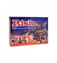 """Настольная игра """"Риск делюкс"""" (Risk delux)"""