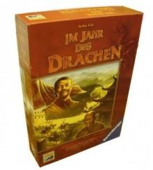 Настольная игра Год Дракона (In the Year of the Dragon)