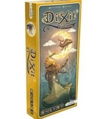 Диксит 5 Грёзы (Dixit Daydreams)